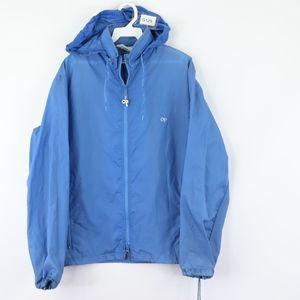 80s Ocean Pacific OP Mens Small Windbreaker Jacket